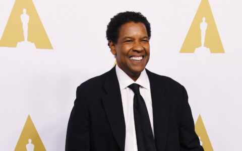 """Denzel Washington called him """"Good Samaritan"""" after coming to the aid of the distressed man"""