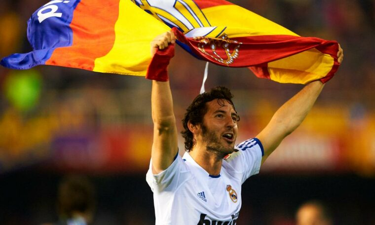 Former Real Madrid star Esteban Granero uses his artificial intelligence company to help fight the coronavirus in Spain