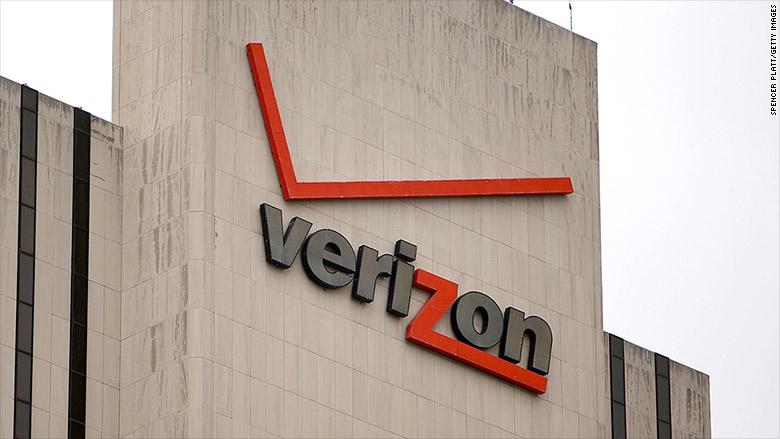 Verizon is bringing unlimited data