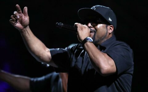 Ice Cube cancels its appearance on 'Good Morning America' after the death of George Floyd