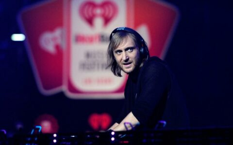 David Guetta to host an epic dance party on an iconic New York City roof this weekend