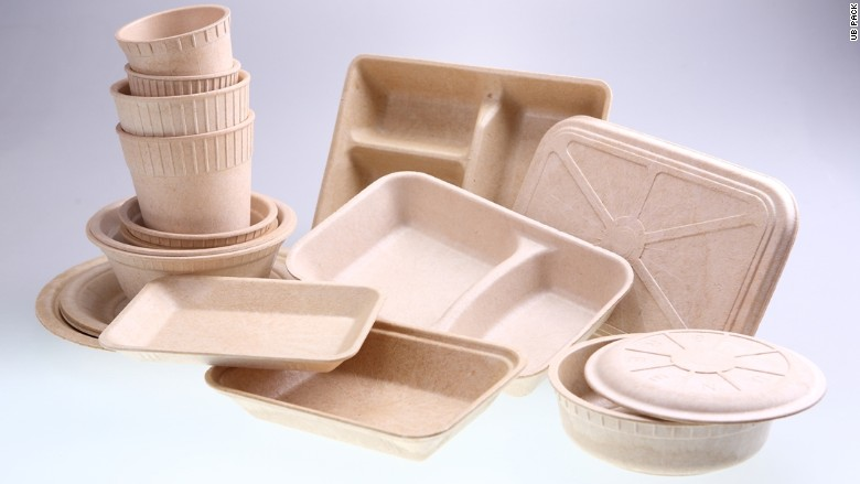 This Thai company manufactures bamboo food containers to reduce waste