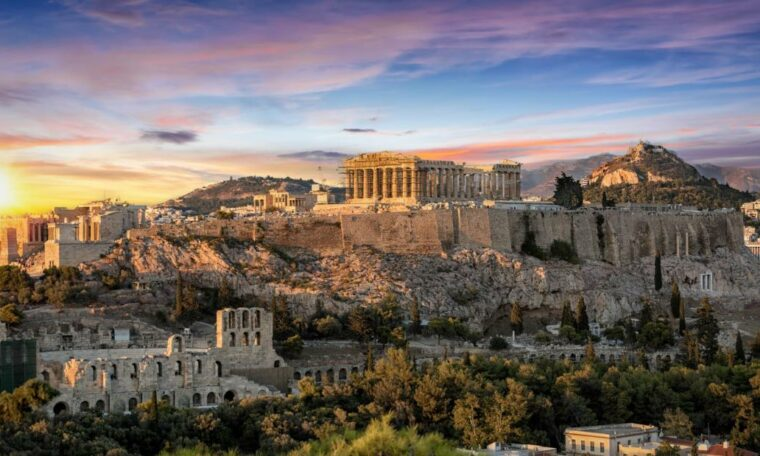 Europe promises to reopen for summer tourism following the coronavirus