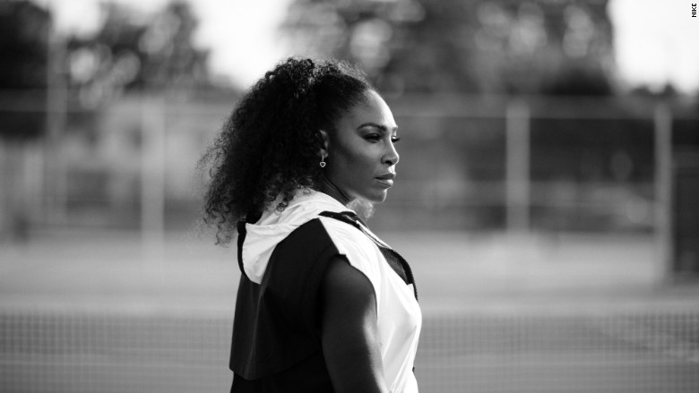 LeBron, Serena and other stars of Nike champion 'Equality'