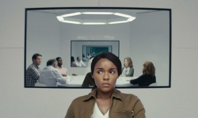 Homecoming review: Janelle Monae stars in a new chapter of Amazon's mysterious thriller