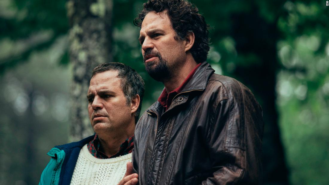 'I know this is true' gives Mark Ruffalo a role that should make actors green with envy