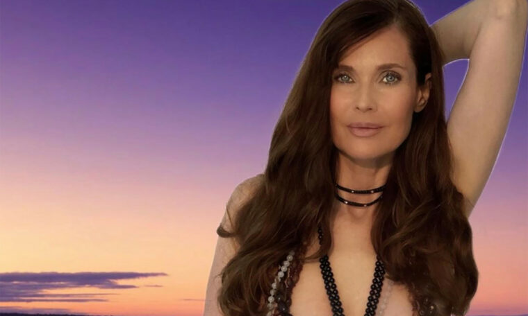 Beautiful topless bikini Carol Alt, 59, shares her secrets