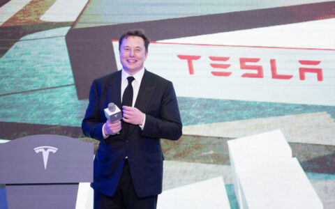 Elon Musk Wins $ 775 Million Performance-Based Tesla Payout