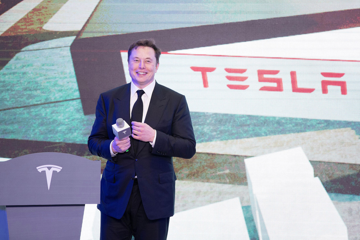 Elon Musk Wins $ 775 Million Performance-Based Tesla Payout