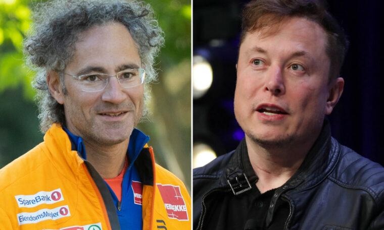 Palantir CEO Joins Elon Musk in Considering Leaving CA