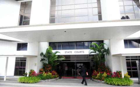 Singaporean receives four months in jail for COVID-19 Facebook post