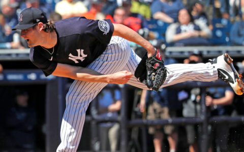What your fantasy baseball team should look like for this MLB season