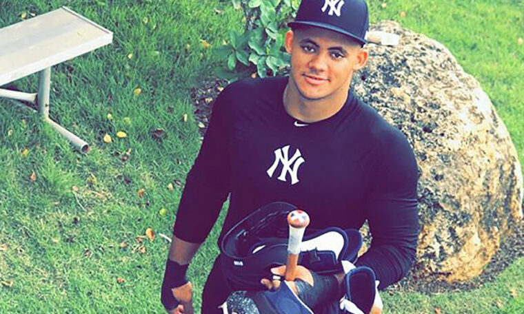 Yankees deprived of watching the $ 5 million phenomenon Jasson Domínguez