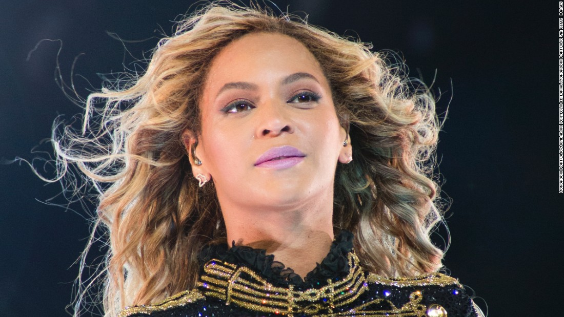 Beyoncé demands justice for George Floyd