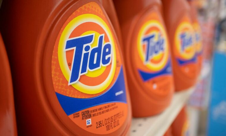 Procurement pandemic: Nestlé, Unilever and Procter & Gamble are competing to adapt