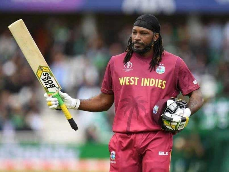 """Chris Gayle Appeals Strongly, Says """"Stop Taking Blacks For Fools"""""""