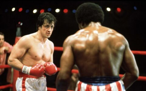 Sylvester Stallone will narrate the new documentary 'Rocky'