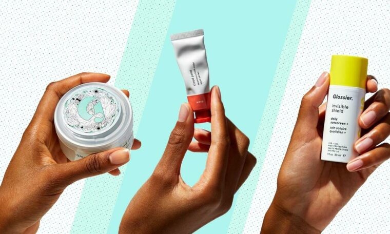The best Glossier products: we tested 26 makeup and skincare products