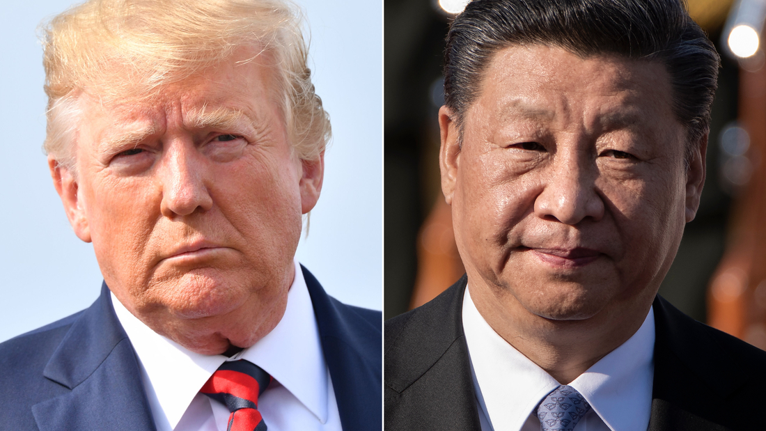 Trump is making the United States more like China (opinion)
