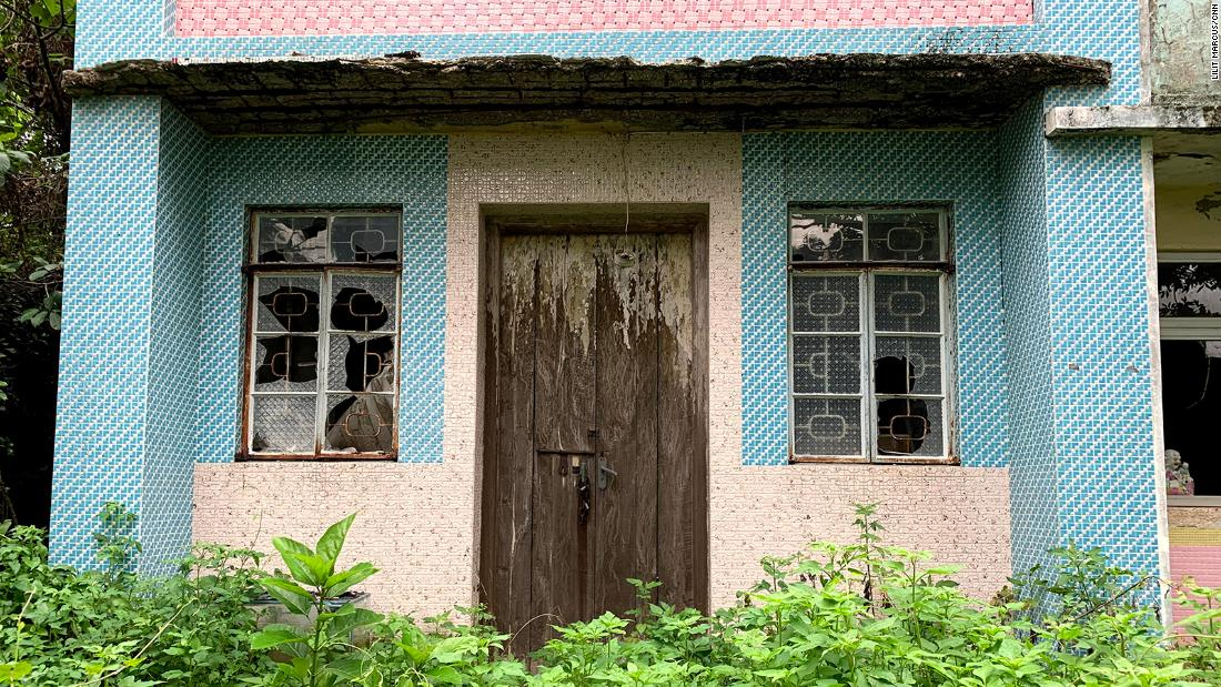 Yim Tin Tsai: the abandoned island of Hong Kong