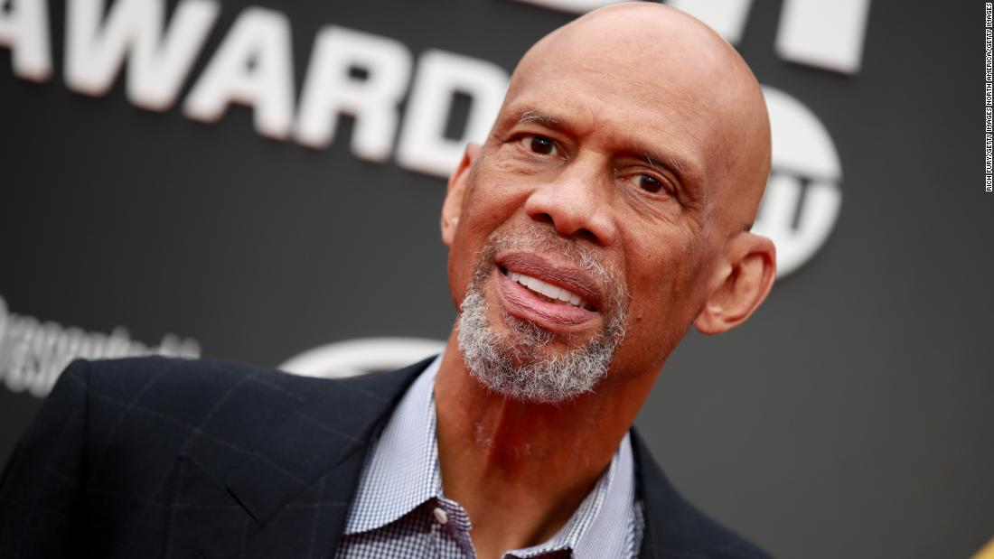 "Kareem Abdul-Jabbar: ""Riots are the voices of people who have no voice"""