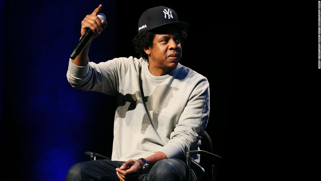 Jay-Z publishes full-page ads in newspapers across the country in dedication to George Floyd