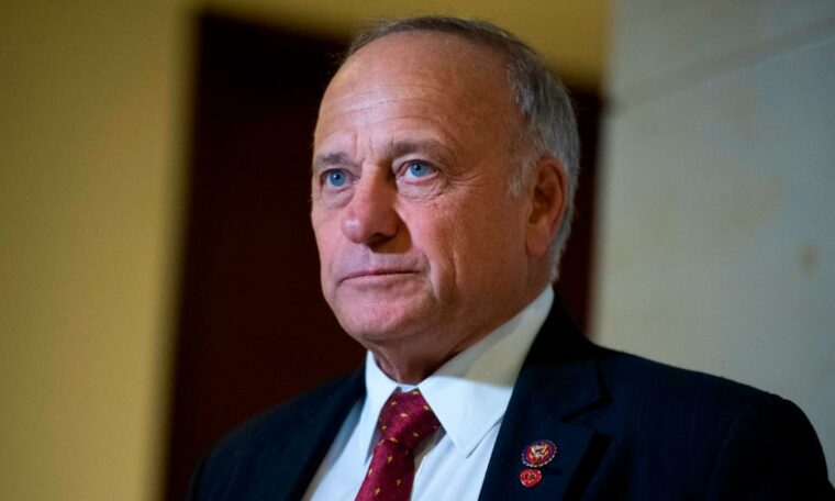 Steve King loses primary after racist comments