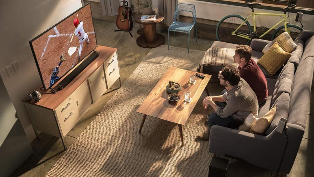 Vizio Offer: Save on a renovation soundbar and home speaker system for a day at Woot!