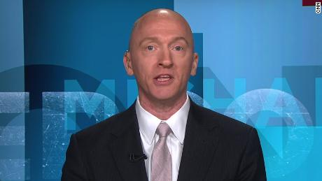 Carter Page sues the Democratic National Committee and the law firm for defamation