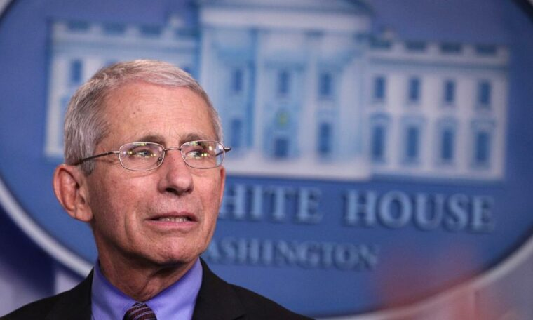 Fauci weighs the pros and cons of reopening schools this fall amid Covid-19