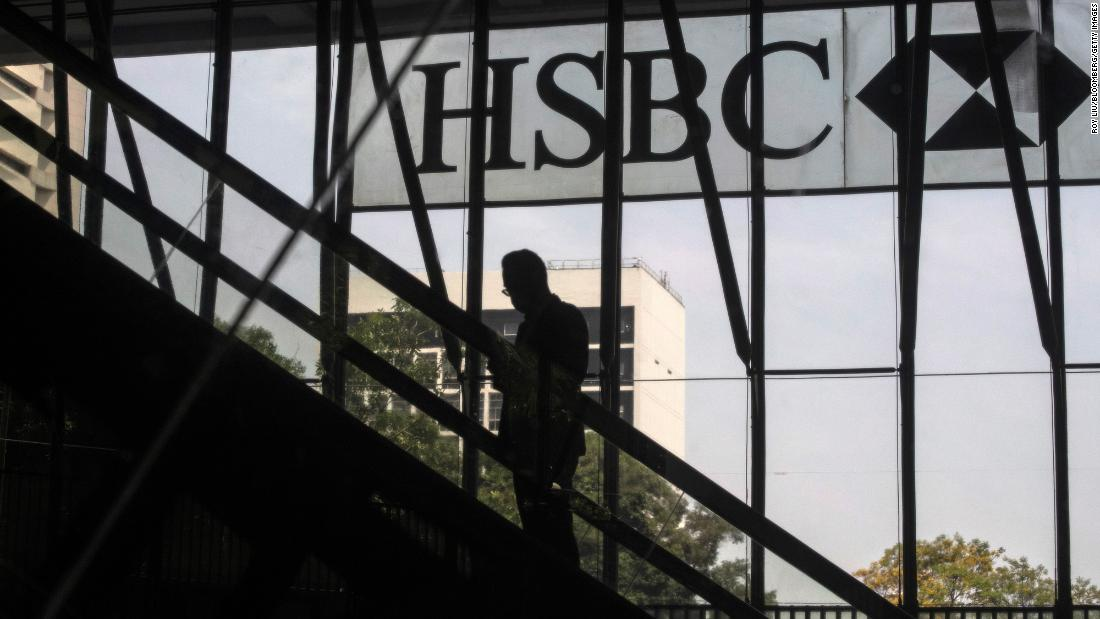 HSBC, Standard Chartered Publicly Supports China's National Security Law for Hong Kong
