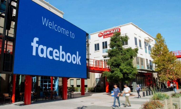 Facebook to start labeling state media