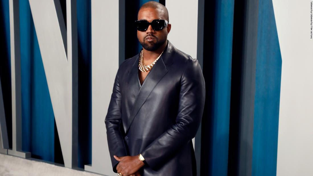 Kanye West donates $ 2 million, pays college tuition for George Floyd's daughter