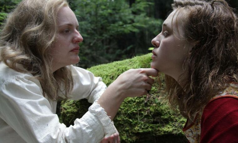 'Shirley' review: Elisabeth Moss again outshines the movie as troubled writer Shirley Jackson
