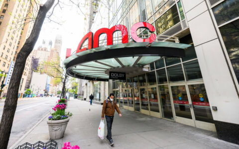 AMC issues 'going concern' warning, Cinemark predicts problems through 2022