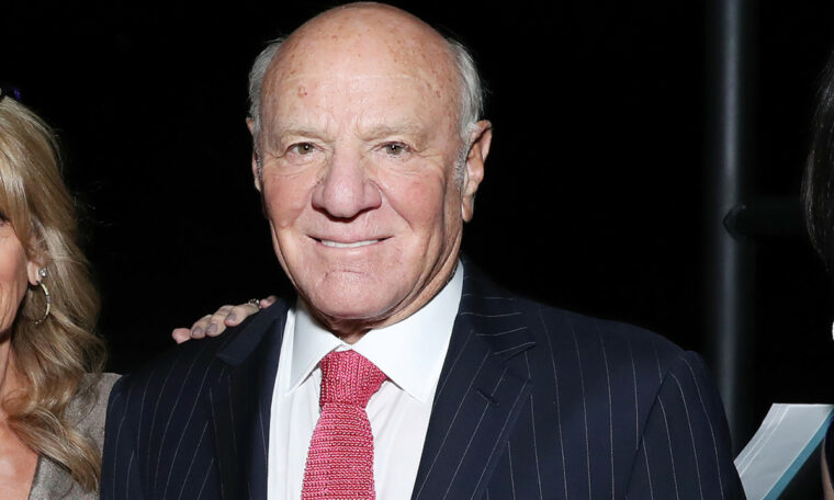 Barry Diller says IAC, Expedia will ditch earnings guidance