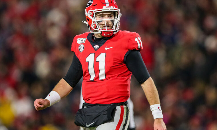 Bills rookie Jake Fromm apologizes for 'elite white people' text