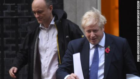 Boris Johnson's bad week will not end