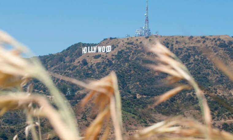 California-based film and TV productions will soon be allowed to get back to work