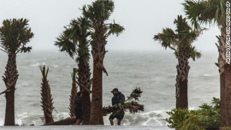 How cities along the United States coast are preparing for a hurricane season like no other