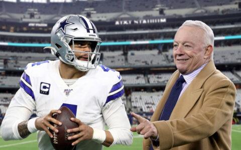 Dak Prescott, Cowboys Could Prolong Contract War Until Deadline