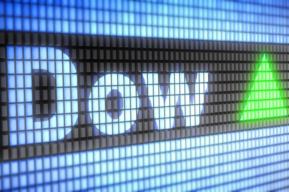 Dow meets for the third day amid the coronavirus, protests by George Floyd