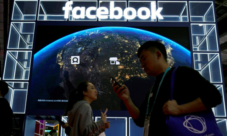 Facebook to apply state media labels on Russian, Chinese outlets