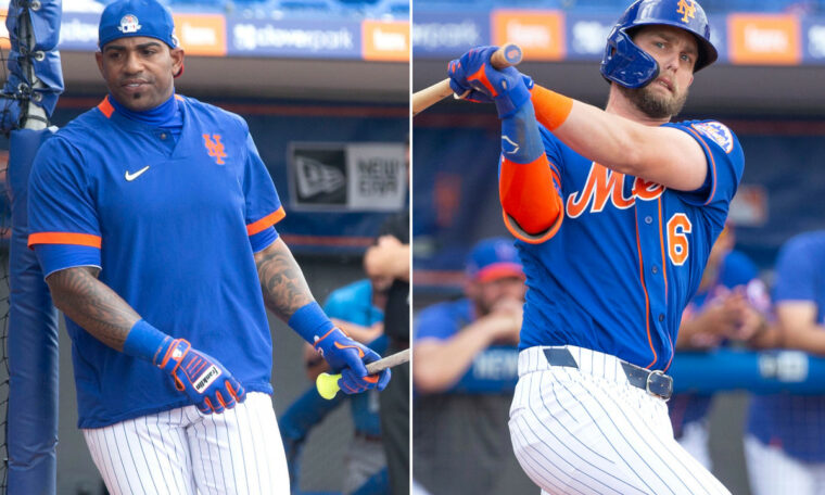 Five Mets that could win more than a shortened MLB season