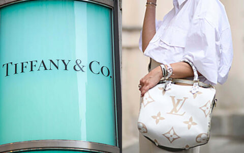 Glamorous Louis Vuitton owner backs down on renegotiating deal to buy Tiffany