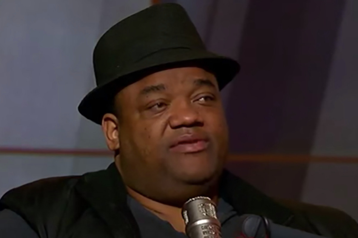 Jason Whitlock has big plans after leaving Fox Sports