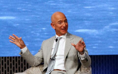 Jeff Bezos claps back at Amazon customer who said 'All Lives Matter'