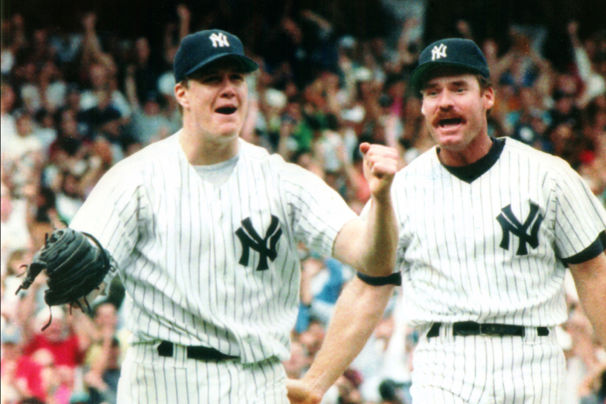 Jim Abbott's no-hitter is the most inspiring in Yankees history