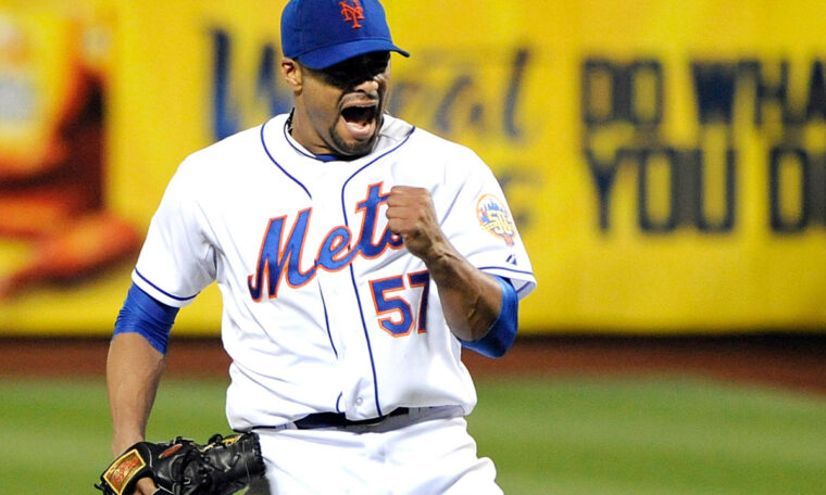 Johan Santana's no-hitter comes with a haunting Mets legacy