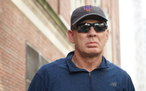 Lenny Dykstra alleges massive Mets conspiracy in Ron Darling complaint
